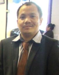 Mr Nitash Thapa