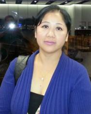 Mrs Jamuna Thapa