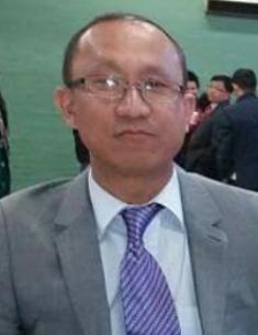 Mr Jiwan Thapa
