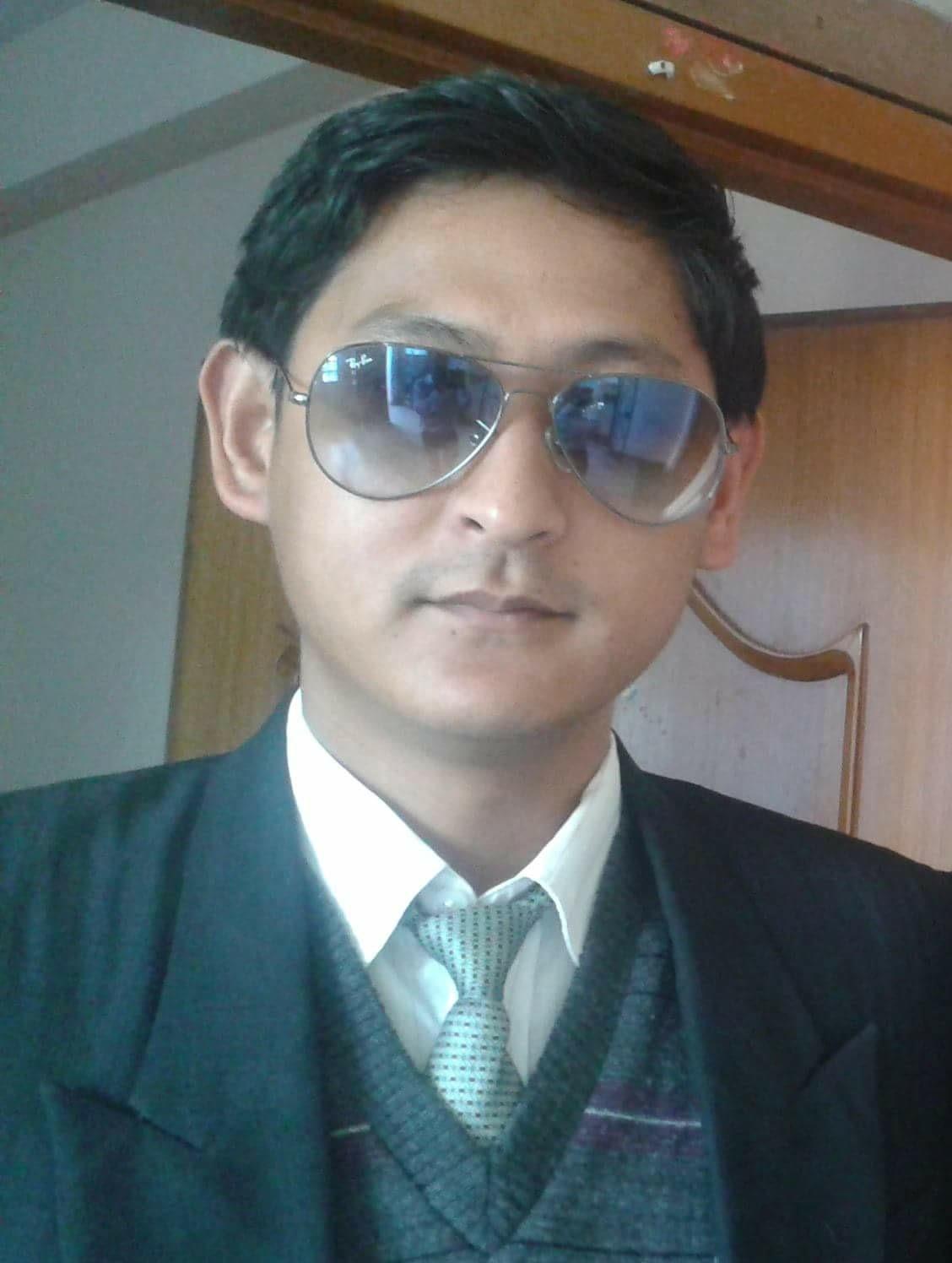 Mr Raj Kumar Thapa