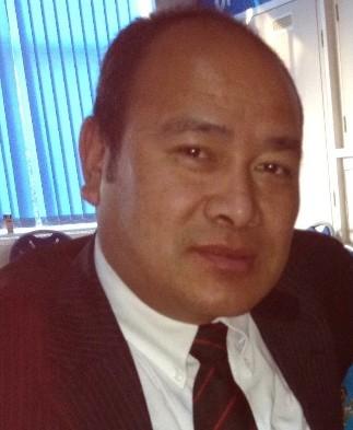Mr Chitra Bahadur Thapa