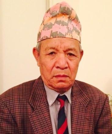 Mr Padam Bahadur Thapa