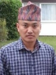 Mr Ram Bahadur Thapa