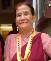 Mrs Dil Kumari Rana