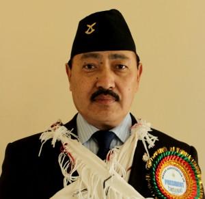 Mr Dhan Bahadur Thapa